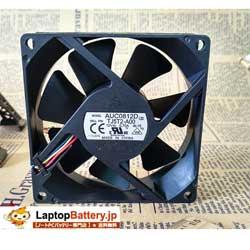 DELTA AUC0812D / AVC DS08025R12U-P195 Fan for Dell Inspiron 580 580S XPS8100