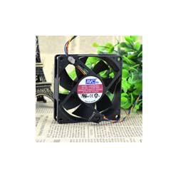 AVC DASA0820R2U 0725Y7 Lüfter Cooling Fan