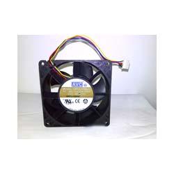 AVC 9038 DBTA0938B2U 12V 1.92A 9CM 4-Line IBM Server Cooling Fan