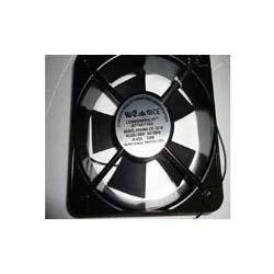 COMMONWEALTH FP20060EX-S1-B CPU Fan