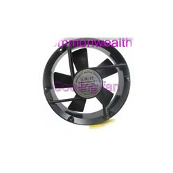 AC380V COMMONWEALTH FP-108EX-S1-B Ball Bearing Fan