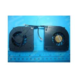 Dell 11.9(2).B544.F.P2 CPU Fan