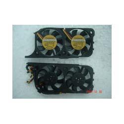 Dell GM0503PEB2-8 CPU Fan