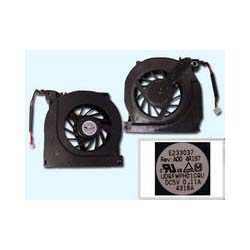 Dell 4R197 CPU Fan