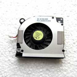 Dell DC28A000K0L CPU Fan