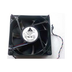 Dell Optiplex GX520 GX620 Dimension 210L C521 3100C Desktop Fan PD812 WC236