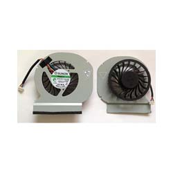 Dell Latitude E6420 CPU Cooling Fan and Heatsink Assembly 7MJYV