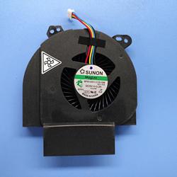 Dell OEM Latitude E6520 CPU Heatsink GT9XP Fan CJ23C Intel Warranty