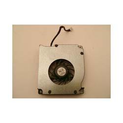 Dell OEM Latitude D410 CPU Fan MCF-904AM05 Warranty