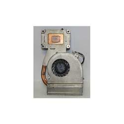 DELL OEM LATITUDE XT3 CPU HEATSINK H1GH8 FAN DFS400805L10T INTEL
