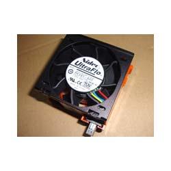 Dell PowerEdge R710 Cooling Fan Dell Server Cooler 090XRN NIDEC RK385-A00 Dell Original Cooler