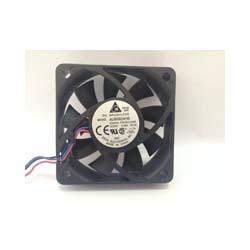 DELTA AUB0624HB-8V1X 6015 24V CPU CPU Fan