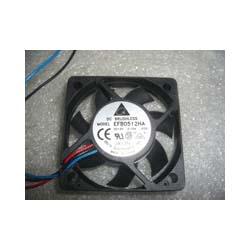 DELTA EFB0512HA CPU Fan