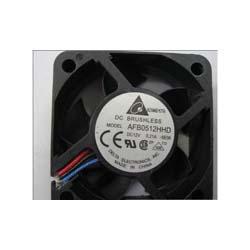 DELTA AFB0512HHD CPU Fan