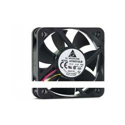 2-Wire 2-Wire 2-Wire DELTA AFB0512LB-9T40 Cooling Fan Cooler CPU Fan 0.11A 12V 5CM 3500RPM 18DBA 32g
