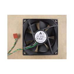 DELTA AUB0912VH Lüfter Cooling Fan