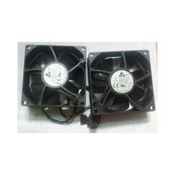 Brand New HP P/N 468774-001 Server Fan Delta QFR0812SH-8S30 12V 0.50A Cooling Fan One Set Including