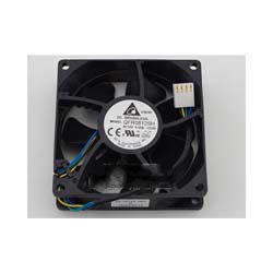 Brand New Delta QFR0812SH-CC03 8025 12V 0.50A 8CM PWM/TACH Cooling Fan