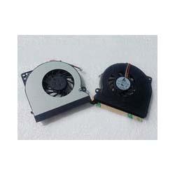 New DELTA KSB06105HB CPU Fan for ASUS N61 N61V N61J K52