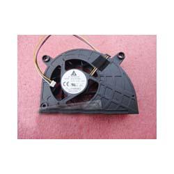 DELTA KUC1012D-BK25 Fan 12V 0.75A DC28000AVD0