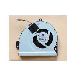 ASUS K54LY Cooling Fan Cooler Fan KSB06105HB-AL09 DC05V 0.40A