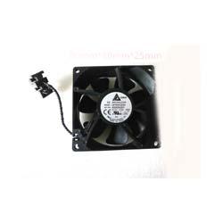 DELTA QFR0812SH Server Fan Server Cooling Fan 12V 0.5A Cooler Server Cooler