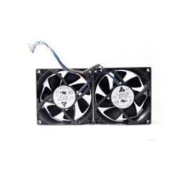 HP Server Fan 508064-001 468773-001 QFR0912VH-8C71 Z600 Cooler Fan