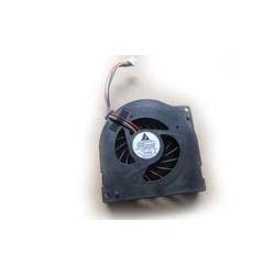 TOSHIBA A8 A11 Cooling Fan CPU Fan TOSHIBA GDM610000428 DELTA KDB0605HB-9G64 4-Wire, 4-Pin
