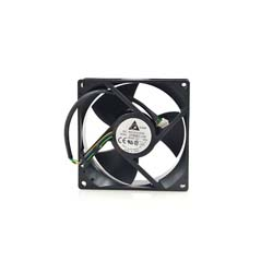 DELTA 9032 12V 0.57A EFB0912VHF 9CM Cooling Fan PWM Smart Speed