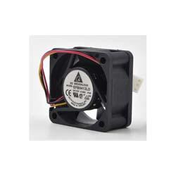 DELTA 4020 12V 0.08A 4CM EFB0412LD 1U Chassis Power Fan Cooling Fan Cooler 3-Wire 1U Server Fan
