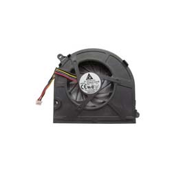 DELTA KDB05105HB-7H77 DC05V 5V 0.40A 4-PIN Laptop Fan CPU Cooling Fan Cooler
