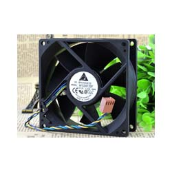 DELTA AFC0912DF-5N68 12V 1.43A 9032 9CM 4-Wire PWM Cooling Fan PWM Cooler