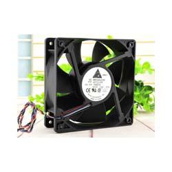DELTA AFC1212DE-SP02 12038 12V 1.6A 12CM Mining Machine Cooling Fan