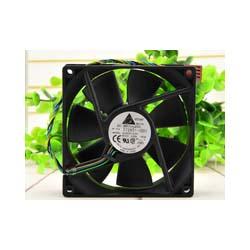 DELTA AUB0912VH-4E49 12V 0.6A 9CM 4-PIN PWM Cooling Fan Cooler PWM Fan
