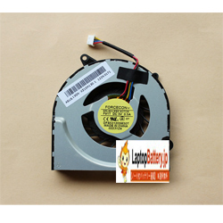 batterie ordinateur portable CPU Fan FORCECON DFS531205M30T-F91T