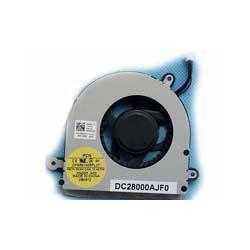 Forcecon DFS561405PL0T-FB7K DC5V 0.5A Fan