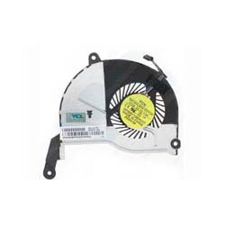 Brand New FCN DFS531105MC0T-FFQ9 736278-001 Cooling Fan Cooler for HP Pavilion 15N 15-n