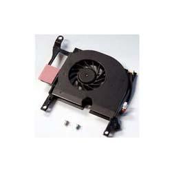 HP COMPAQ Presario M2500 Series CPUファン