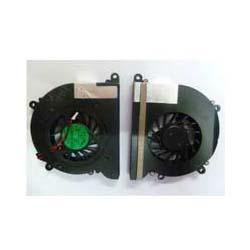 HP Presario CQ40-519TX 520AX 520TX 521AU 521AX CPU Fan