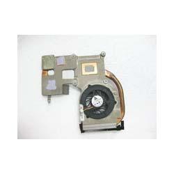 HP G70 CPU Fan