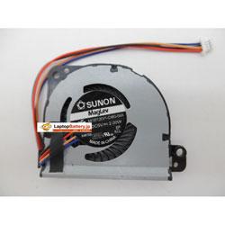 batterie ordinateur portable CPU Fan TOSHIBA C-139C