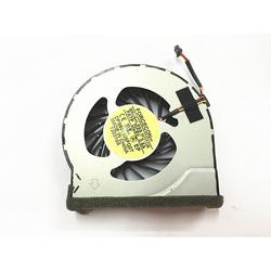 HP Envy 17 CPU Fan