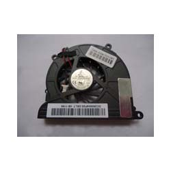 HP DV4 CQ40 CQ45 / DELL R859C 1310 1510 2510 CPU Fan Laptop Cooling Fan AB7205HX-GC3 3-Wire