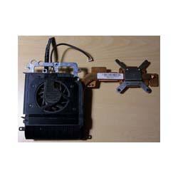 HP DV9000 dv9500 CPU Fan