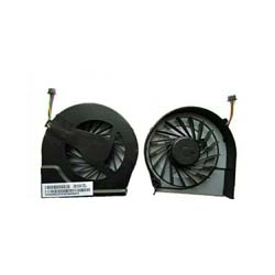 4-Line Cooling Fan CPU Fan for HP pavilion G6 G6-1000 G4 g4-1016TX