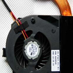 New LENOVO Thinkpad X200 CPU Fan