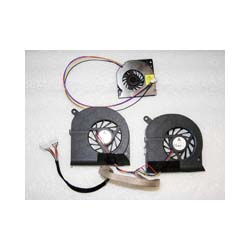 3 Fans ( CPU Fan + System Fan) for Lenovo S300 S500 S700