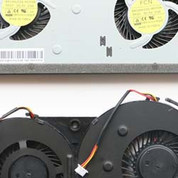LENOVO Y50 Y50-70 Y50-70AS Y50-80 Laptop Fan Cooling Fan CPU Cooler