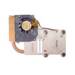 NEC GC054009VH-8 (V1.B543.M) CPUファン