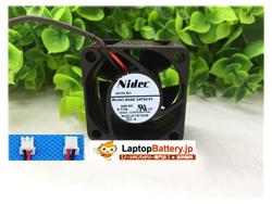 純正新品 NIDEC D04G-24TS2 01 クーラー